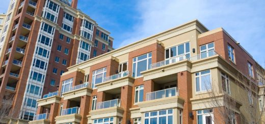 Martens Appraisal completes multifamily appraisal in wichita, kansas